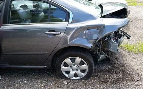 Surviving an auto claim