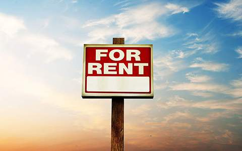 Benefit of Renting