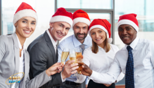 The Liabilities Of A Company Christmas Party