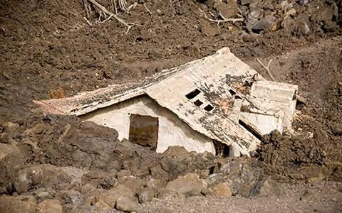 Are You Insured For A Landslide
