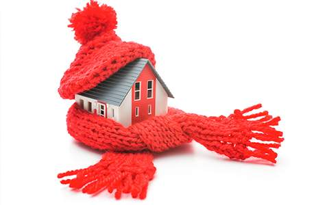 How To Efficiently Heat Your Home