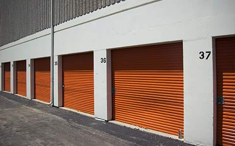 Storage Locker Insurance