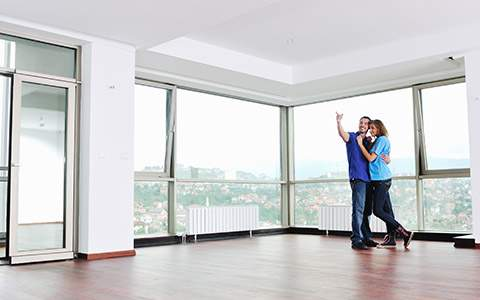Tip for buying a condo
