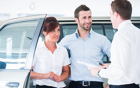 Myths About Car Dealers